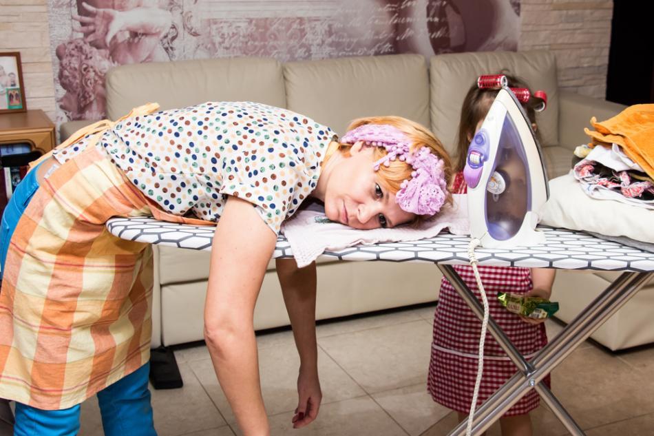 Смешные картинки уставших девушек, картинки для